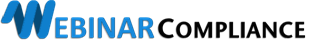 Webinar Compliance