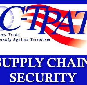 CTPAT and Supply chain security carolyn troiano compliance trainings