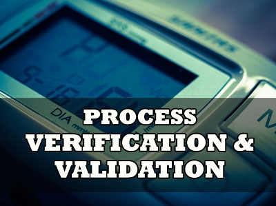 Process Verification Validation John Lincoln Compliance Trainings