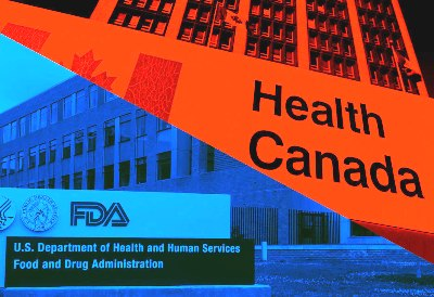 FDA Health Canada Rachelle DSouza Compliance Trainings