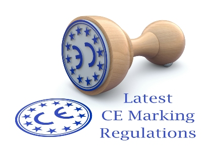 Latest CE Marking regulations Charles Paul Compliance Trainings