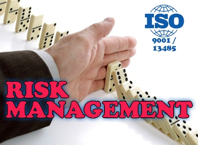 Ten Mistakes of Risk Management in the context of ISO 9001 13485 Rai Chowdhary Compliance Trainings