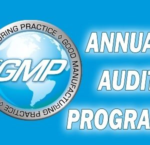 Implementing a Risk-Based Internal cGMP Annual Audit Program John Lincoln Compliance Trainings