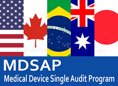 MDSAP Compliance Trainings