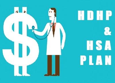High Deductible Health Plans Hdhp And Hsa Plan Webinar Compliance
